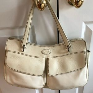 Authentic Tod's🌺Excellent Condition🌺 Leather Bag